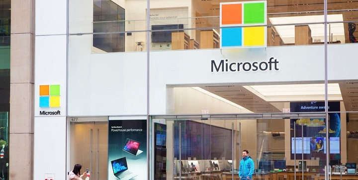 Microsoft as a security vendor?